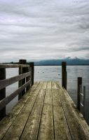 Chiemsee II by m3tzgore