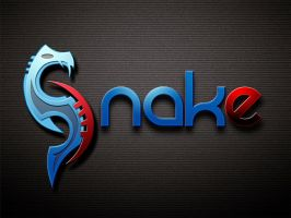 snake 2 by darkheroic