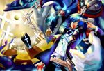 Persona 3_Night of Fate by darkn2ght