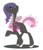 Hip-Hop Special Somepony contest! -DEADLINE- by HitMeWithBrokenLeave