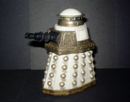 Special Weapons Dalek by CyberDrone