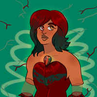 Bloodstone for Almost-toxic by Dogsnacks