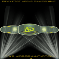 deviantART WORLD Championship by DJCatt