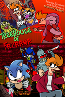 Treehouse of Fryrror by TheRealFry1