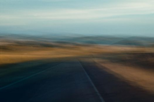 Life Is a Highway by Corvidae65