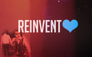 Reinvent love 1 by ryanwell