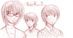 KRY by YeSungBiased