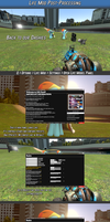 Garry's Mod Post Processing Tutorial Part 2 by Dashie116