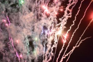 2014 Fourth of July Fireworks 33 by Miss-Tbones