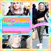 Photopack 1784: Perrie Edwards by PerfectPhotopacksHQ