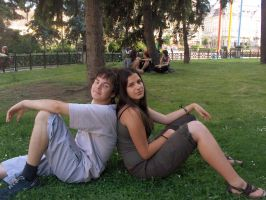 alina and andrei 1 by Corsico