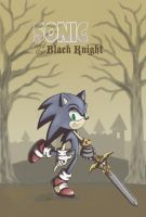 Sonic and the Black Knight by SpeedLimit-Infinity