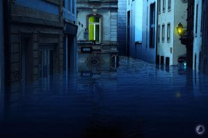 Flood by BriliOldjack