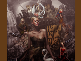 Fashion by shad-designs