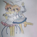 .:Princess Tutu:. Ahiru - Pas De Deux by LemonGum2713