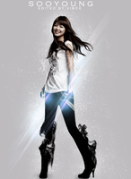 SOOYOUNG [EDIT] by ExoticGeneration21