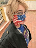 Preview (Hetalia photosesion) by LCMSincerely