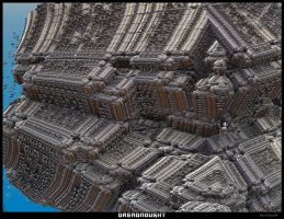 Dreadnought by PaulBaack