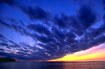 Sky in the sea by ZOLTAR2003