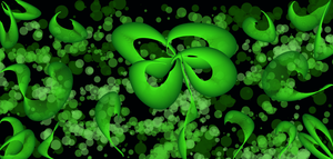 St.Patrick's Day by SweetteeStanley18