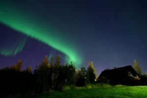 Northern Lights 39 by ragnaice