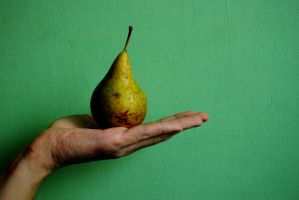 .pear by immacola