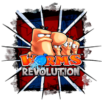 Worms Revolution by POOTERMAN