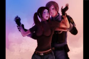 I'll follow you until you love me.. by AngelJasiel