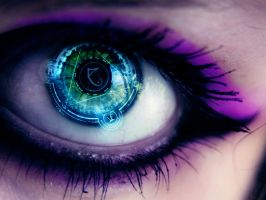 Magical Eye by Ghos7walker