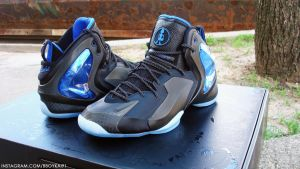Nike Shooting Stars  Lil Penny Posite by BBoyKai91