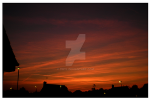 Sunset 3 by 3wyl