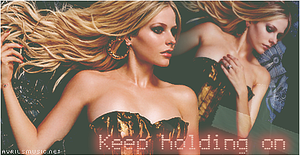 Keep Holding On- Avril Lavigne by Avrilsmusic