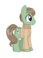Watson Pony by Melshow