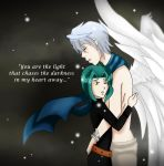 Hold me tight by LadyGab