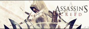Assassins's Creed by Jp182