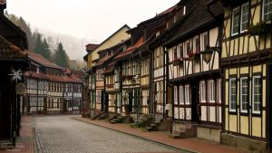 Stolberg /Harz by LunaFeles