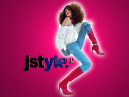JSTYLE by JUSTINaples