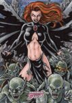 Goblin Queen - Dangerous Divas 2 by tonyperna