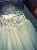 weding dress by Pitipoanca