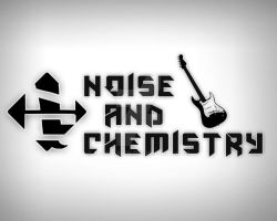 Noise and Chemistry Logo by JD94Design