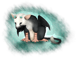 [FANART] The Last Guardian - Trico by Galopade
