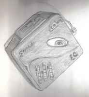 tape player by icegoo