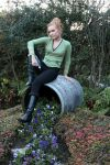 Trek 4 - 20 by chirinstock