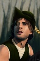 Robin Hood by J-Grey