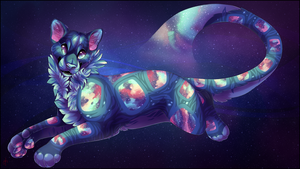 i just wanna go where i can get some space. by nil