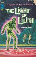The light of lilith by Robby-Robert