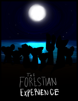 The Forestian Experience cover by kitopia
