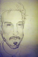 arthur darvill by WilliamPlagues
