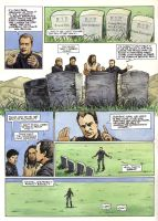 Stargate Atlantis comic pg3 by astridv