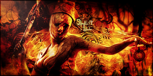 Silent Hill by CajunFX